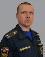 Давыдов Иван Николаевич